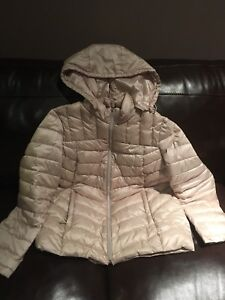 Light weight Down filled ladies jacket for sale!