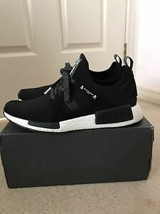 "Adidas NMD x MASTERMIND Japan ""MMJ""  XR1 PK Keilor Downs Brimbank Area Preview"