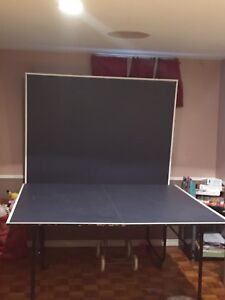Tennis table $80