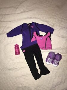 18-Inch Doll Outfit/Fits American Girl