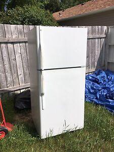 Refridgerator $100 OBO