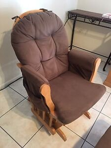Rocking chair Camira Ipswich City Preview