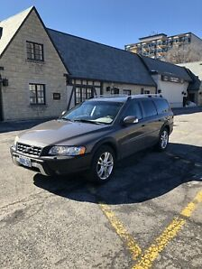 2007 Volvo XC70 Cross Country AWD FOR SALE!!