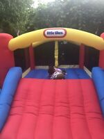 Bouncy castle for rent $100 a day