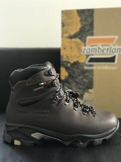 【BRAND NEW】Zamberlan Vioz 996 women hiking boot