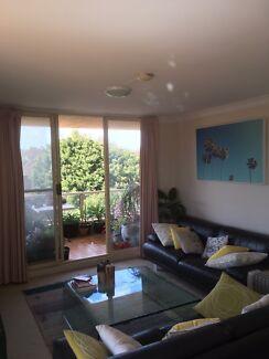 Room fir rent in sunny Balgowlah  (bills included)