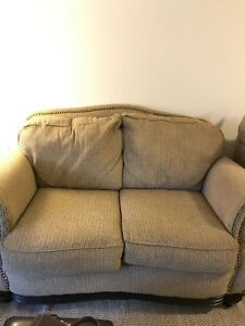 FREE! Love seat and armchair