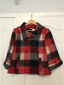 Hollister Fall / Winter Jacket