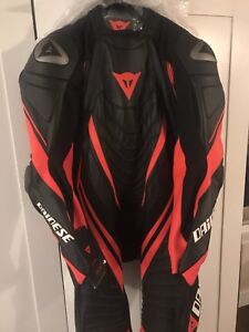 Dainese suit 54