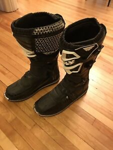 Maverick Fly Motorcycle boots