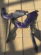 Vw Beetle 60's bonnet hinges Morphett Vale Morphett Vale Area Preview