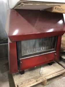 Kresno wood stove for sale