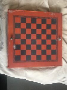 The board game chess