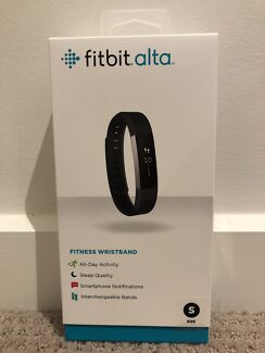 Fitbit Alta *BRAND NEW unopened*