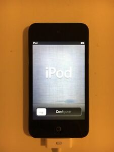 32GB 4th generation iPod touch