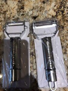 Titan Slicer/Peeler Set 6pc NEW