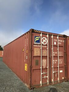 Storage Containers. Shipping Containers. Sea Cans. Seacan