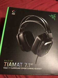 Chroma Razer Headset