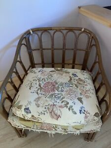 Free wicker type chair