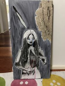 Bullying art work Moorabbin Kingston Area Preview