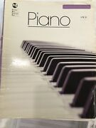 Ameb piano technical work book Carina Heights Brisbane South East Preview