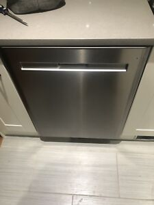 "Maytag 24"" Built-in Dishwasher (1 year old) - MINT"