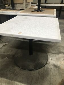 Lot of 50 Tables