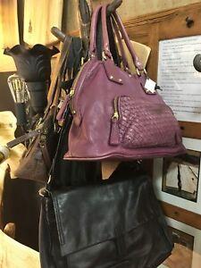 Genuine Leather Bags Purses