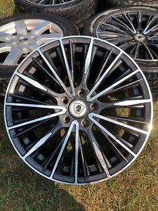 """Klasse Italy 18"""" wheels"""