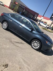 2018 Nissan Sentra (Lease Takeover) (Need gone ASAP!!)