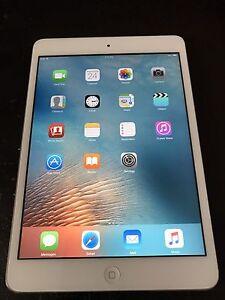 16Gb Silver iPad mini 1st Gen