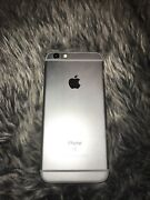 iPhone 6S 128GB Space Grey Unlocked South Brisbane Brisbane South West Preview