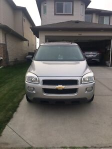 2005 Chevy uplander low kms