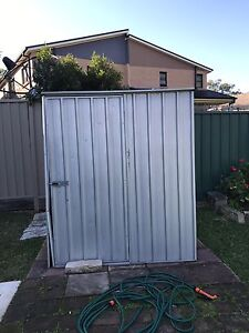 Garden shed approx 150cm x 180cm Panania Bankstown Area Preview