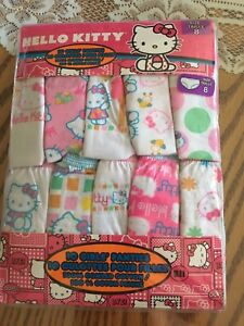 Girl's Hello Kitty Panties for Sale