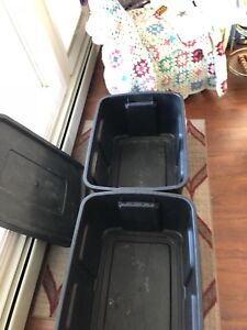 Home and Storage containers
