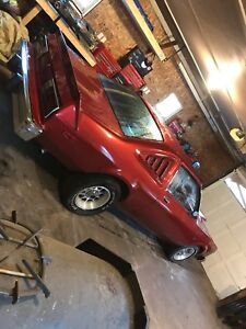 Looking for Dodge Aspen/Plymouth Volare Parts.