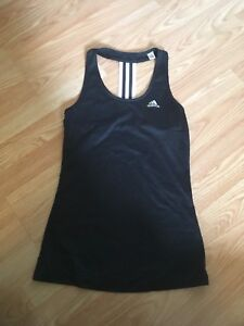 camisole/tank top adidas climalite