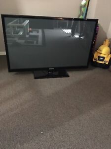 Samsung 50inch plasma tv for parts