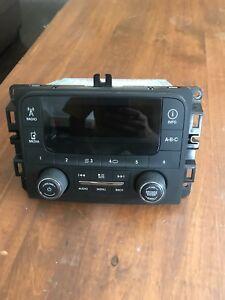 Dodge Ram Radio