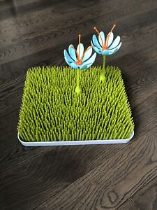 """Boon """"Lawn"""" Drying Rack & Flower Drying Accessories"""
