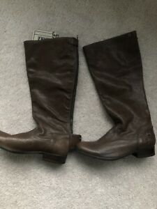 Frye Boots (brand new)