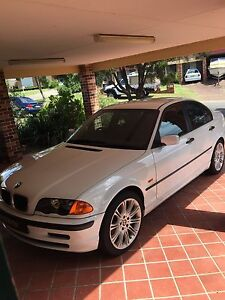 BMW 318 Kearns Campbelltown Area Preview
