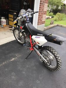2007 Drz125L forsale, New price!