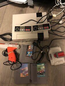 Nintendo original