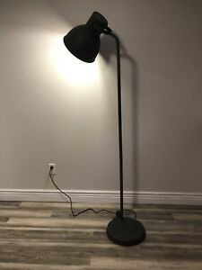 BRAND NEW BLACK LAMP