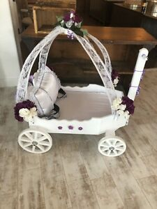 Rental - Wedding Cart