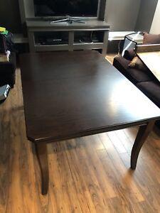 Magnifique table Bermex