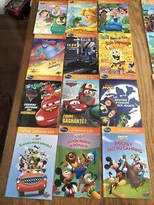 Livres enfants - collection J'apprends à lire