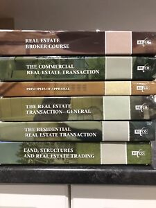 Real Estate Textbooks - OREA / RECO